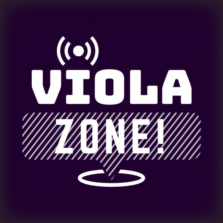 Radio Firenze 95.4 - Viola Zone
